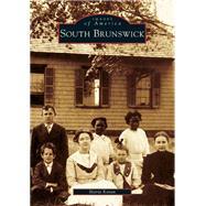South Brunswick by Kotun, Maria, 9780738535944