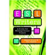 ESL Writers by Rafoth, Ben, 9780867095944