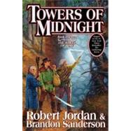 Towers of Midnight by Jordan, Robert; Sanderson, Brandon, 9780765325945