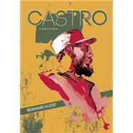 Castro by Kleist, Reinhard, 9781551525945