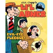 Li'l Abner by Capp, Al; Capp, Al (CON), 9781631405945