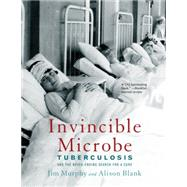 Invincible Microbe by Murphy, Jim; Blank, Alison, 9780544455948