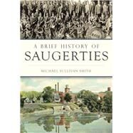 A Brief History of Saugerties by Smith, Michael Sullivan, 9781467135948
