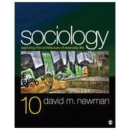 Sociology by Newman, David M., 9781452275949