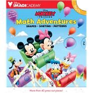 Disney Imagicademy by Disney Mickey, 9780794435950