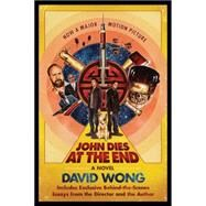 John Dies at the End 9781250035950N