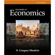 Essentials of Economics by Mankiw, 9781285165950