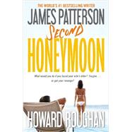 Second Honeymoon by Patterson, James; Roughan, Howard, 9781455515950