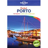 Lonely Planet Pocket Porto by Lonely Planet Publications; Christiani, Kerry, 9781743605950