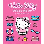Hello Kitty Kit : Dress Me Up by Running Press Kids, 9780762435951