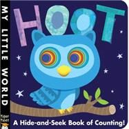 Hoot: A Hide-and-seek Book of Counting by Litton, Jonathan; Galloway, Fhiona, 9781589255951