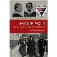 Marie Equi by Helquist, Michael, 9780870715952