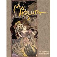 Michael Wm. Kaluta by Kaluta, Michael William; Kaluta, Michael William; Kaluta, Michael William (CON), 9781631405952