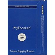 MyEconLab with Pearson eText -- Access Card -- for Macroeconomics by Hubbard, R. Glenn; O'Brien, Anthony Patrick, 9780134125954