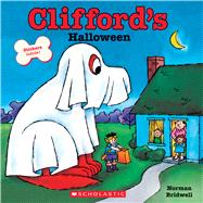 Clifford's Halloween by Bridwell, Norman, 9780545215954