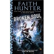 Broken Soul: A Jane Yellowrock Novel by Hunter, Faith, 9780451465955