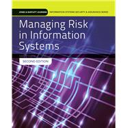 Managing Risk in Information Systems by Gibson, Darril, 9781284055955