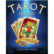 Tarot for One by Weber, Courtney, 9781578635955
