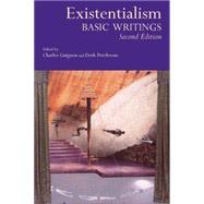 Existentialism by Guignon, Charles; Pereboom, Derk, 9780872205956