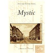 Mystic by Huguenin, J.; Smith, M. Earl, 9781467125956