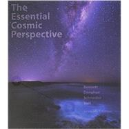 Essential Cosmic Perspective & Lecture- Tutorials for Introd.  Astronomy & MasteringAstronomy with Pearson eText  Access Card & SkyGazer 5.0 Student Access Code Card Package by Bennett, Jeffrey O.; Donahue, Megan O.; Schneider, Nicholas; Voit, Mark, 9780133885958