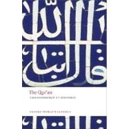 The Qur'an by Haleem, M. A. S. Abdel, 9780199535958