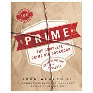 Prime by Whalen, John, III; Kaminsky, Peter, 9781604335958