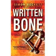 Written in Bone by BECKETT, SIMON, 9780440335962