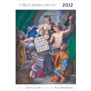 The Best American Nonrequired Reading 2012 by Eggers, Dave; Bradbury, Ray, 9780547595962