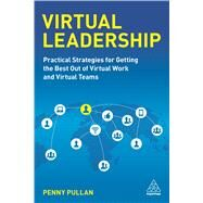 Virtual Leadership by Pullan, Penny, 9780749475963