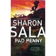 Bad Penny by Sharon Sala, 9780778325963