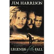 Legends of the Fall 9780385285964U