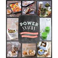 Power Snacks by Parragon, 9781472375964