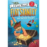 Flat Stanley and the Lost Treasure by Brown, Jeff; Pamintuan, Macky, 9780062365965