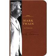 Mark Twain Notebook by Cider Mill Press, 9781604335965