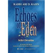 Echoes of Eden by Kahn, Ari, 9789652295965