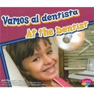 Vamos al dentista/ At the Dentist by Schuh, Mari, 9781429645966