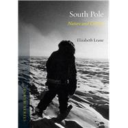 South Pole by Leane, Elizabeth, 9781780235967