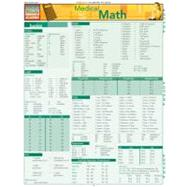 Medical Math by Safian, Shelley C., 9781423205968