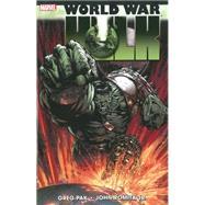 Hulk by Pak, Greg; Romita, John, 9780785125969