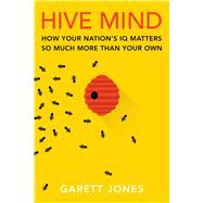 Hive Mind by Jones, Garett, 9780804785969