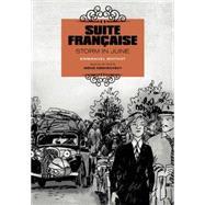 Suite Francaise by Moynot, Emmanuel; Homel, David, 9781551525969