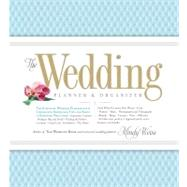 The Wedding Planner & Organizer by Weiss, Mindy, 9780761165972