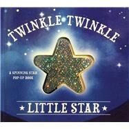 Twinkle Twinkle Little Star by Appleseed Press Book Publishers LLC; Vecellio, Stephanie, 9781604335972