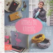 Hooked on Knitting: 20 Fresh and Funky Hand-knit Designs by Biscoe, Jessica, 9781438005973