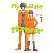 My Little Monster 1 by ROBICO, 9781612625973
