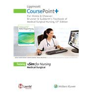 Lippincott's Docucare, 6 Month Access + Textbook of Medical-surgical Nursing + Essentials of Pathophysiology Concepts + Taylor's Handbook of Clinical Nursing Skills + Nursing Coursepoint Plus by Lippincott Williams & Wilkins, 9781496345974