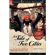 Tale of Two Cities, A:  Literary Touchstone Classic  (Paperback) by Dickens, Charles, 9781580495974