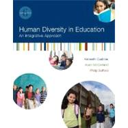Human Diversity in Education : An Integrative Approach by Cushner, Kenneth; McClelland, Averil; Safford, Philip, 9780073525976