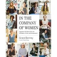 In the Company of Women by Bonney, Grace; Israel, Sasha, 9781579655976